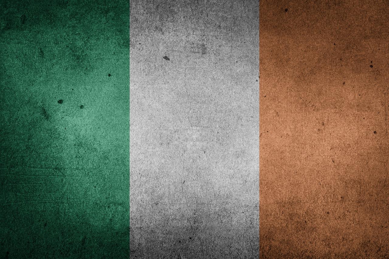 Emerytura dla kierowcy w Irlandii